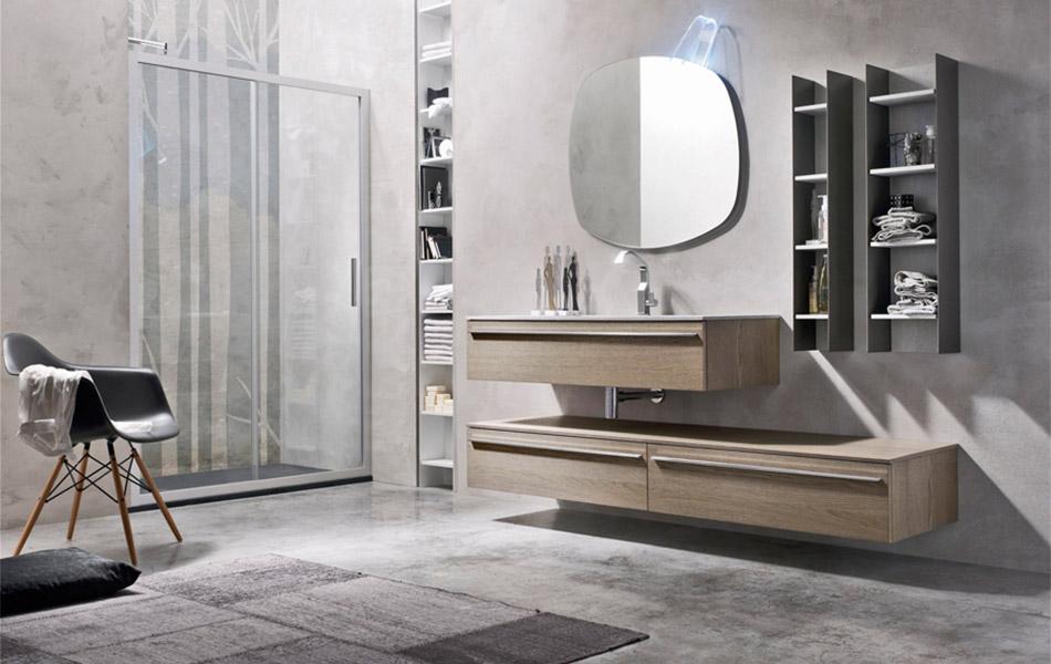 Arredo bagno mobili maspero mobili in brianza ad albiate - Mobili bagno brianza ...
