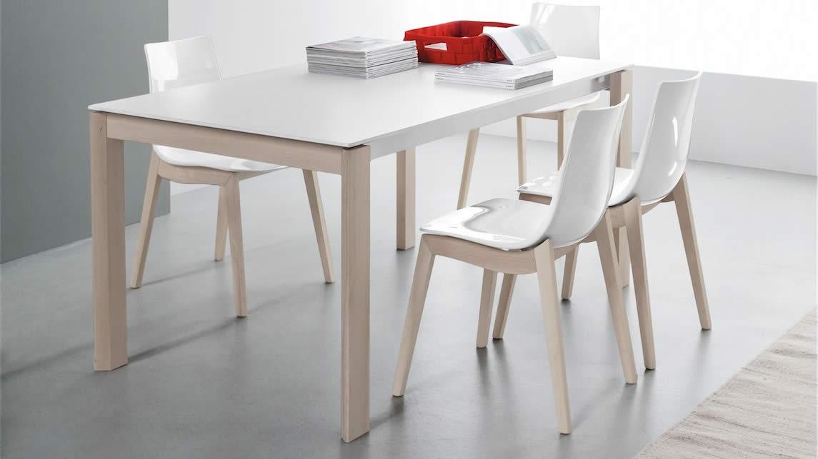 Tavoli mobili maspero mobili in brianza ad albiate milano for Mobili calligaris