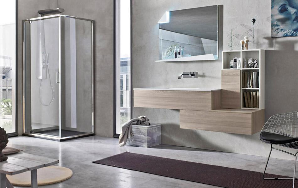 Arredo bagno mobili maspero mobili in brianza ad albiate milano